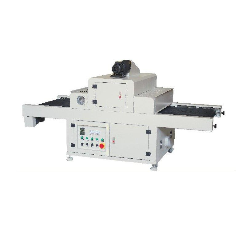 UV curing machine (with dryer)